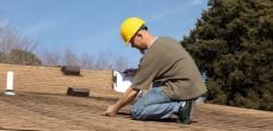 Inspection complète de votre toiture
